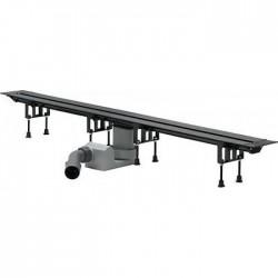 VIEGA CANIVEAU Advantix Vario 30-120cm Extra-plat