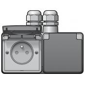 Hydro IP55