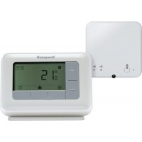 HONEYWELL T4 Thermostat à horloge digital sans fil