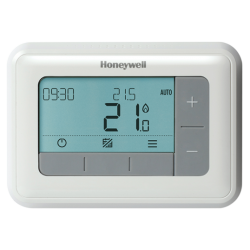 Honeywell T4 Thermostat programmable