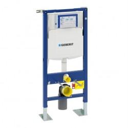 Geberit Systemfix duofix up320 élément WC avec réservoir encastré UP 320