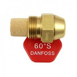 DANFOSS-GICLEUR 0,50 US GAL 60'S