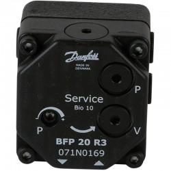 DANFOSS POMPE S/ELECT BFP20R3-DR-71N0169