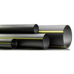 LONGUEUR HDPE GAZ 32 (long.6M) PN16