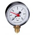 Manomètres et Thermomètres