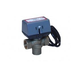HONEY VC4613MH6000/U VANNE MOT 3V-3/4