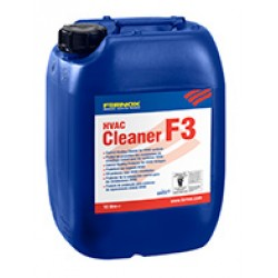 FERNOX HVAC CLEANER F3