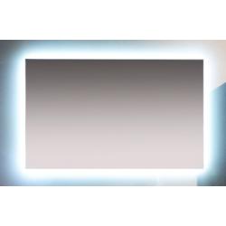 PURE-MIROIR 90 CM + LED