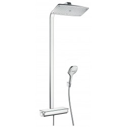 Hansgrohe  RAINDANCE SELECT 360-SHOWERPIPE