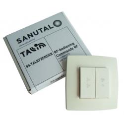 SANUTAL TALLINN-COMMANDE RF 4 POSITIONS