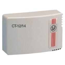 S&P-TRANSFO CT12/14 230V-12V