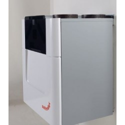 Zehnder ComfoAir Q350 Quality - 400 m³/h