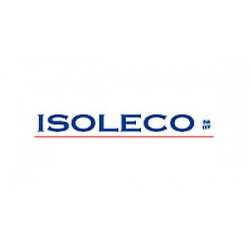 ISOLECO CONDUIT AÉRATION PP 80 - 1000MM 40.011.00.02