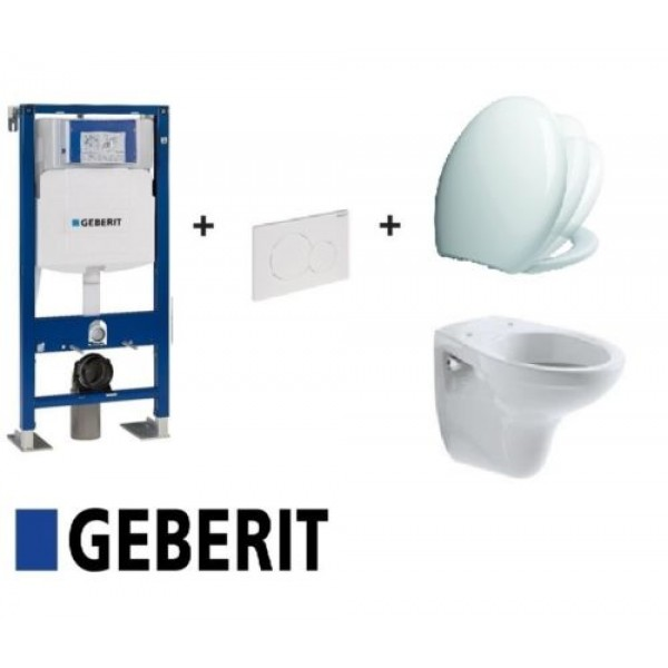 Geberit Wc Suspendu Complet up320