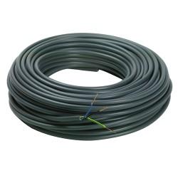 Câble d'installation XVB-F2 3G1,5 mm² - 100m