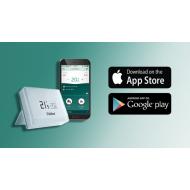 Vaillant vSMART Contrôlez votre chauffage depuis votre smartphone