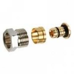 HONEYWELL VA622B1516 RACCORD ALU 16x2mm /pce